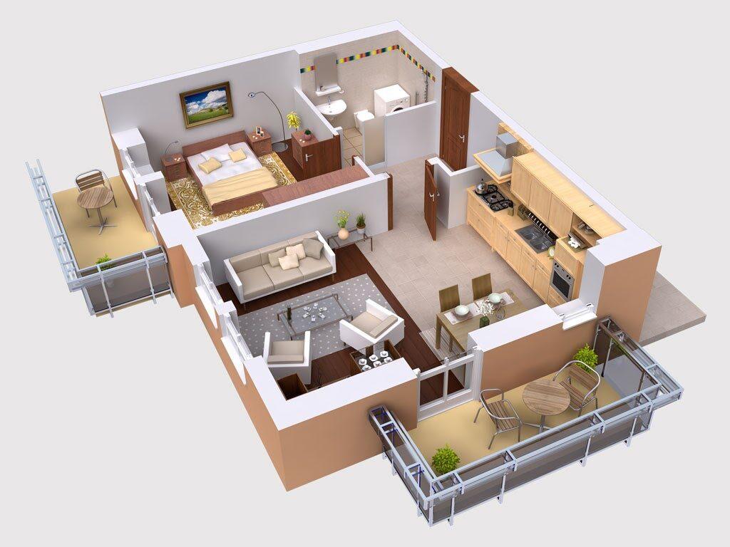 Как узаконить перепланировку жилого помещения в профессиональном АПБ