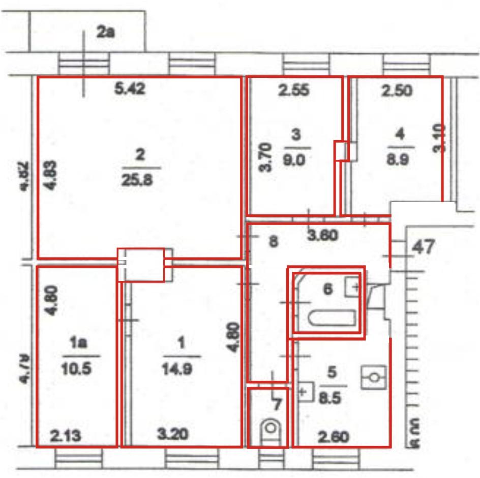 Проект жилого дома: архитектурные решения и их основные составляющие