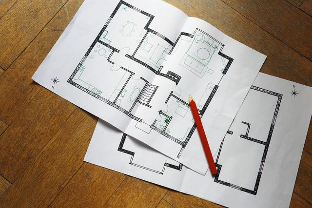Как узаконить уже сделанную перепланировку в квартире