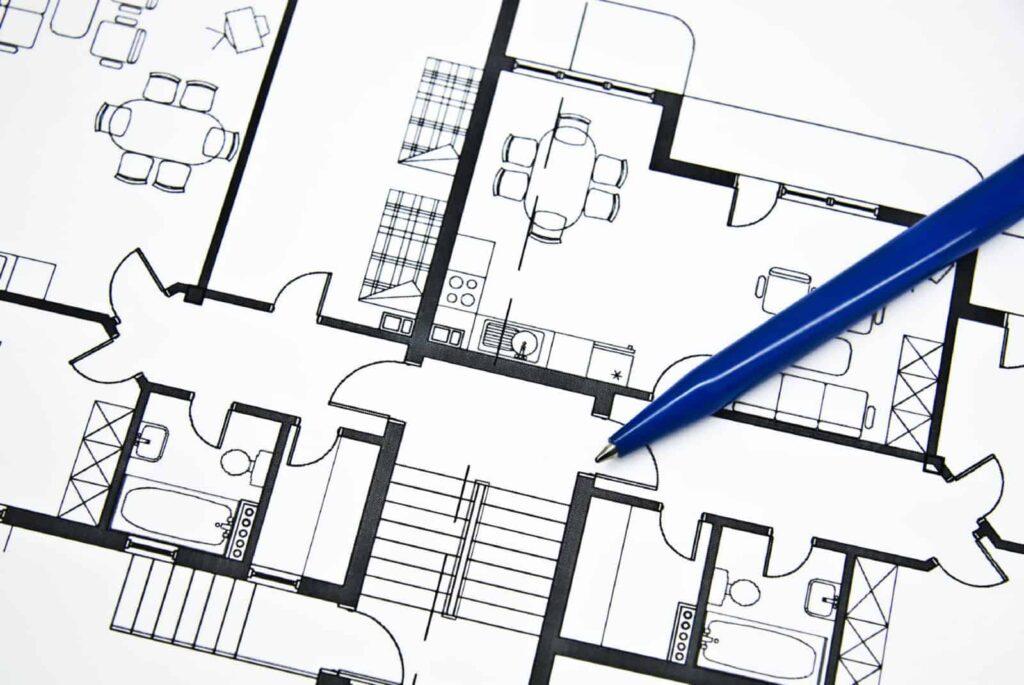 Особенности проведения контрольного обмера квартиры: когда без данной процедуры не обойтись
