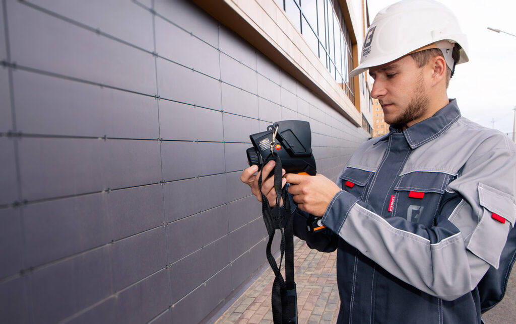 Обследование зданий и сооружений для реконструкции-ждем Вас в АПБ ГРАД