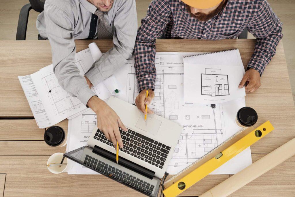 Процедура согласования проекта перепланировки: с чего следует начать