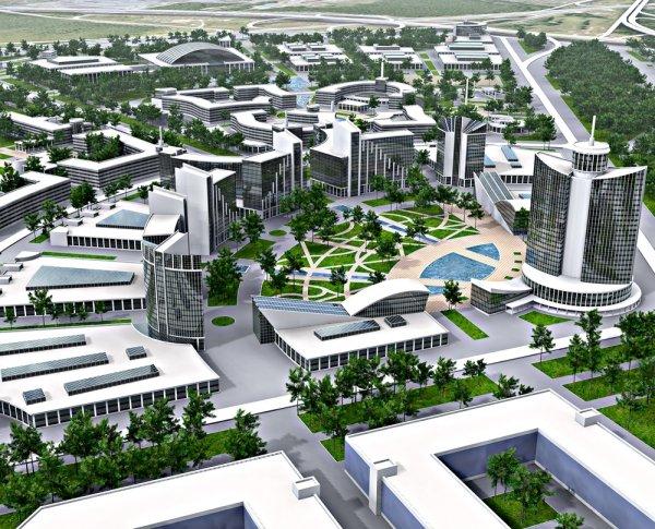 подготовим и оформим архитектурно-градостроительное решение в Москве