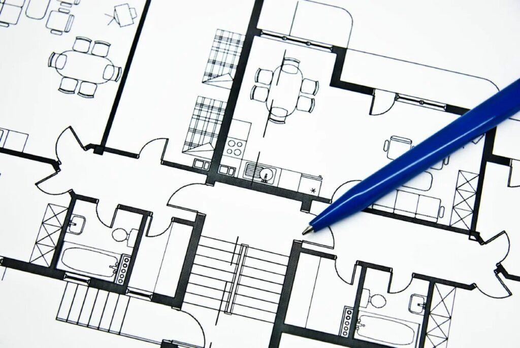 Разработка проекта перепланировки: от идеи до ее согласования