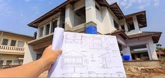 Услуга от АПБ ГРАД: получение разрешения на реконструкцию здания