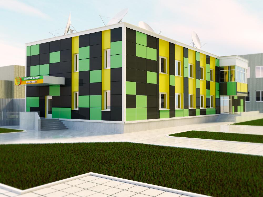 Получить разрешение на строительство здания с помощью АПБ ГРАД