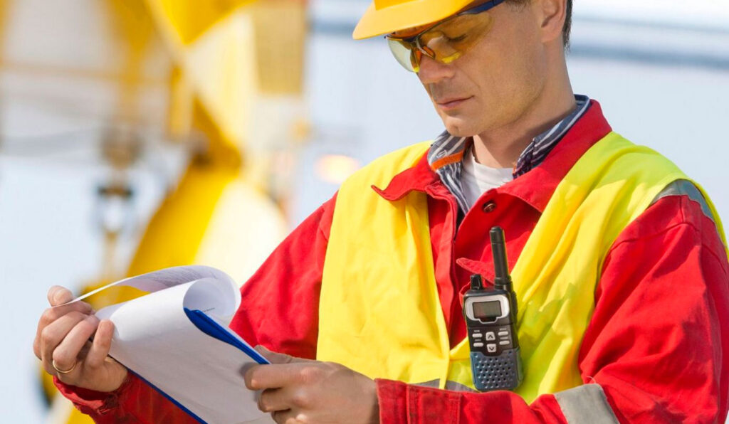 Обследование зданий для реконструкции быстро и недорого