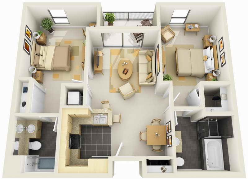 Перепланировка в жилой недвижимости: услуги АПБ Град