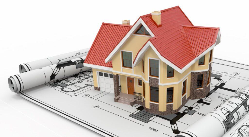 Заказать проект частного индивидуального дома