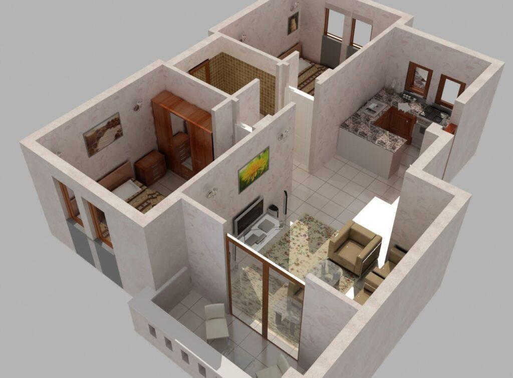 Проект перепланировки квартиры: почему стоит заказать в АПБ Град