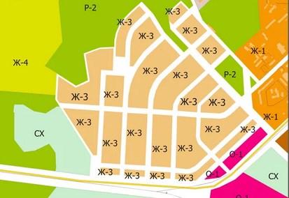 АПБ ГРАД: внесение изменений в правила землепользования и застройки (ПЗЗ)