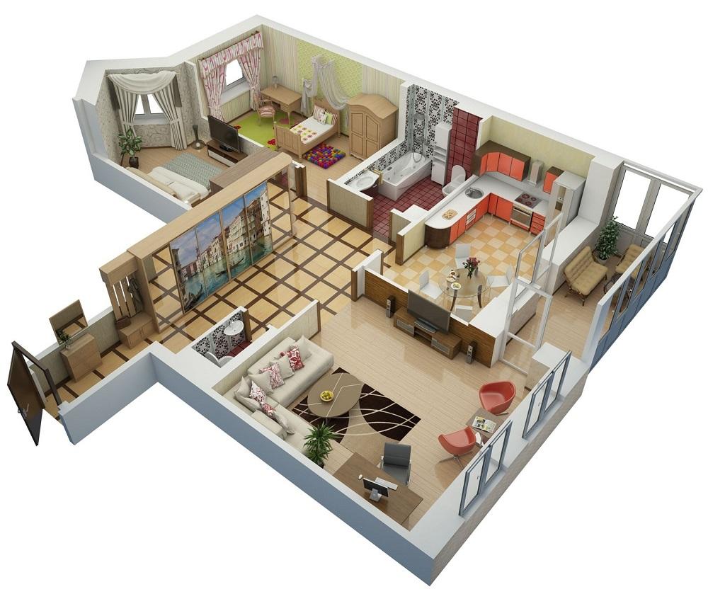 Этапы получения согласования перепланировки квартиры: как выполнить требования закона
