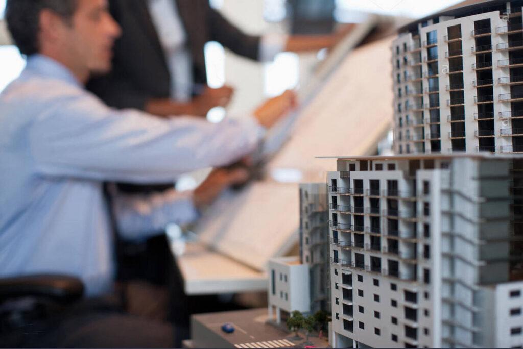 Техническое заключение по результатам обследования здания: как получить в АПБ Град