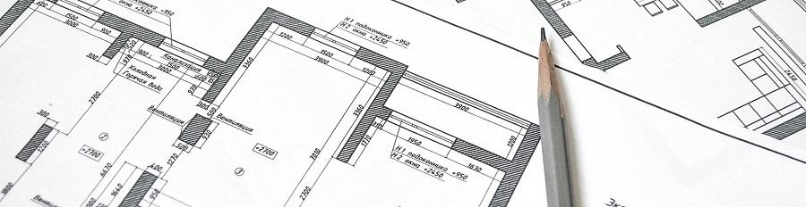 Заказать проект перепланировки и переустройства нежилого помещения в АПБ Град